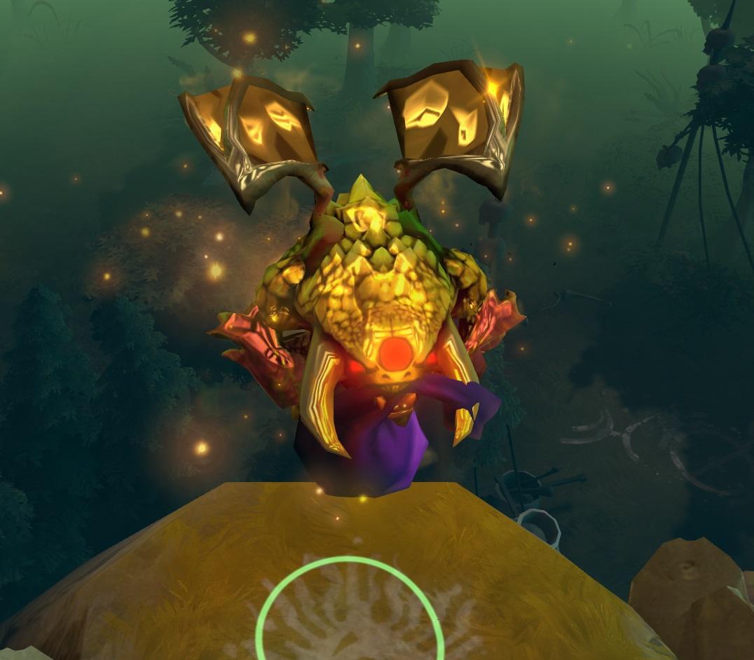goldenbabyrosh