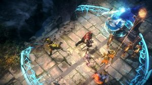 Guardians of Middleearth_E3Screenshot_PushingTower jpg