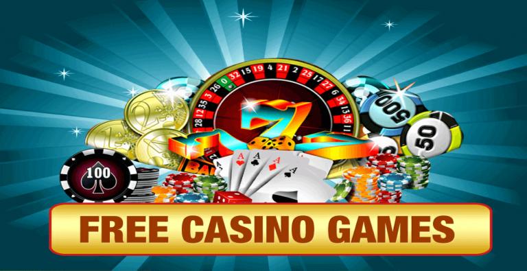 Free-play-casino