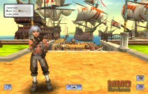 Florensia-online-screenshot